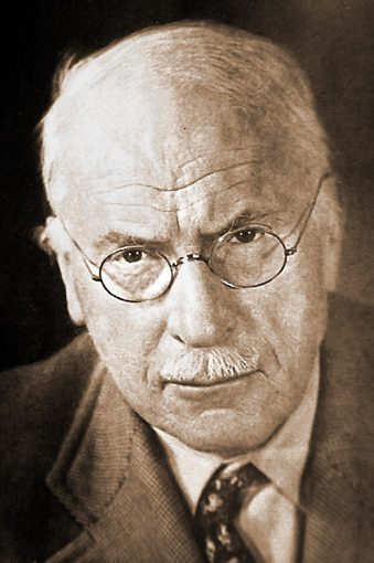 How to be Carl Jung – Steps 1 and 2 – [Post: Imagine]