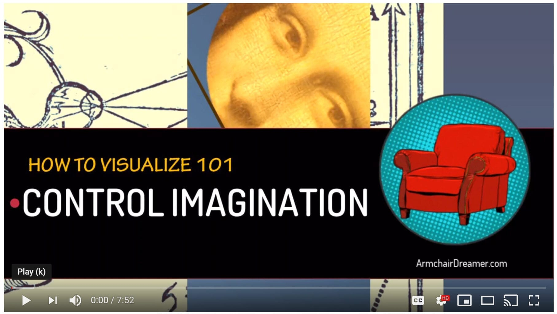 How to Visualize 101 – Step 3 – [Visualize Video]