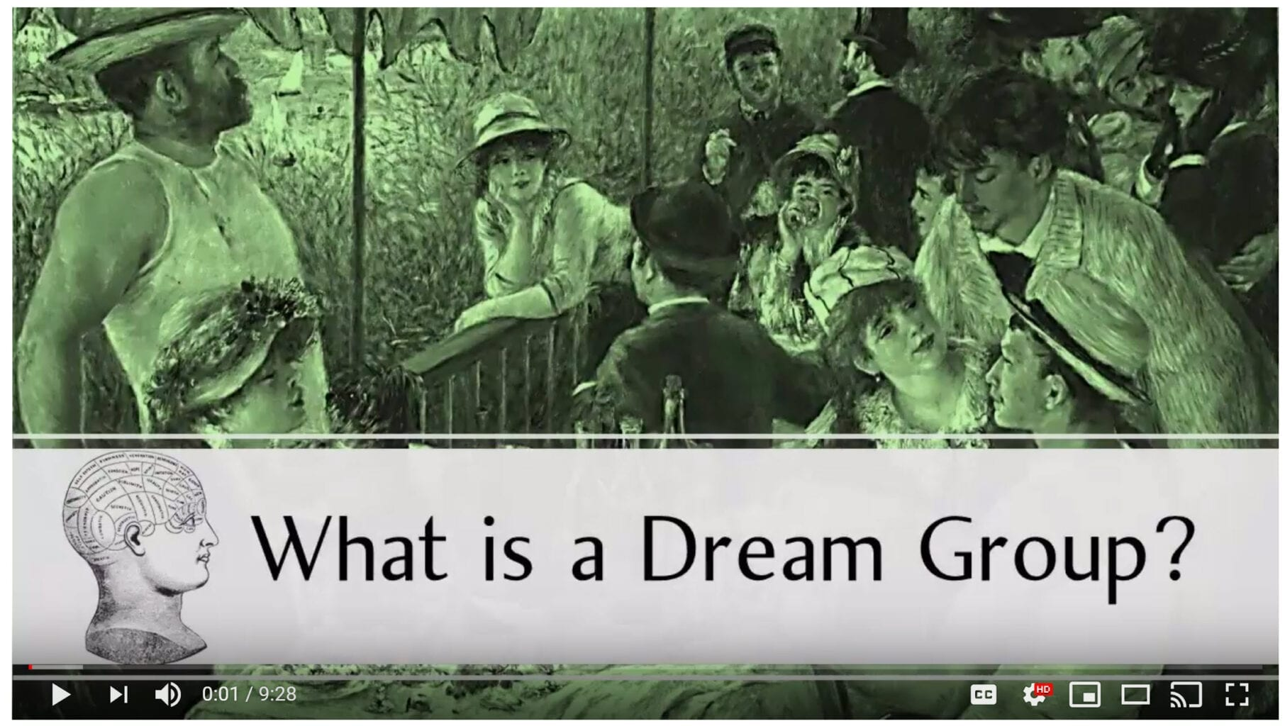 What is a Dream Group – [Dream Video]